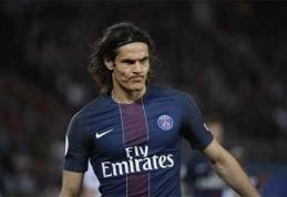 Prancūzijos taurėje - PSG vargas prieš trečios lygos klubą