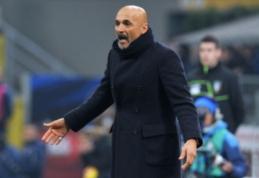 """L. Spalletti – ties atleidimo riba, """"Inter"""" ieško pamainos jam"""