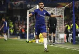 """Pedro prieš kovą su """"Man Utd"""": """"Tai mums bus tarsi finalas"""""""