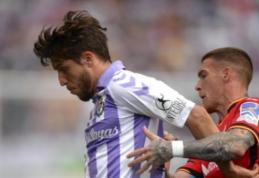 """Ispanijoje – svarbus """"Getafe"""" taškas ir """"Valencia"""" pergalė miesto derbyje"""