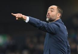 """Oficialu: """"Udinese"""" išlaikė vyr. trenerį I.Tudorą"""