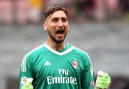 """""""Milan"""" keičia strategiją ir atsikratys brangių žaidėjų"""