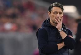 """""""Bayern"""" atsisveikins su treneriu N.Kovaču"""