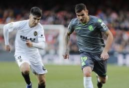 """""""Milan"""" susitarė su """"Real"""" dėl T. Hernandezo įsigijimo"""