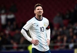 L. Messi apsimetęs iranietis kaltinamas apgaule suviliojęs 23 moteris
