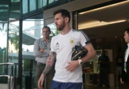 """L. Messi: """"Neieškau pasiteisinimų, bet aikštės kokybė buvo itin prasta"""""""