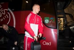 """Oficialu: PSG iš """"Ajax"""" įsigijo perspektyvų gynėją"""
