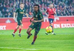 """Oficialu: """"Monaco"""" išpirko G. Martinso kontraktą"""