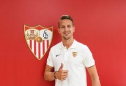 """Oficialu: """"Sevilla"""" įsigijo rezultatyviausią """"Eredivisie"""" pirmenybių žaidėją"""
