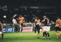 """EL atranka: """"Wolves"""" žengė žingsnį link grupių etapo, """"Legia"""" ir """"Rangers"""" sužaidė lygiosiomis"""