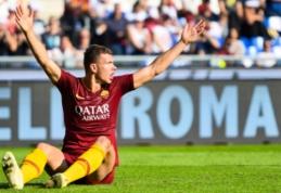 """Rugpjūčio 14 d. transferai ir gandai: """"Inter"""" ir """"Roma"""" derybos dėl puolėjų ir R. Falcao ateitis"""