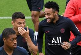 """""""Sky Sports"""": Neymaro perėjimo sandoris patyrė fiasko"""