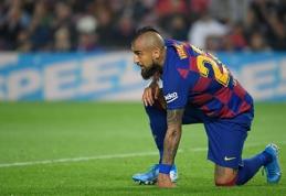 """""""Milan"""" pradėjo taikytis į """"La Liga"""" grandų veteranus"""