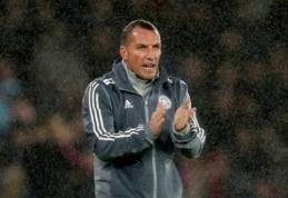 """B. Rodgersas savo futbolininkams liepė nesigailėti """"Southampton"""""""