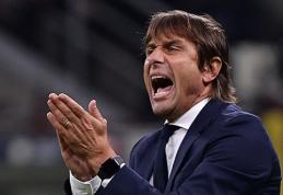 A.Conte: R.Lukaku turi daugiau treniruotis