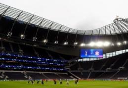 """""""Tottenham"""" – """"Bayern"""": senų pažįstamų akistata (įdomūs faktai)"""