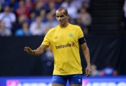 Brazilijos rinktinės trenerių štabui – Rivaldo pastaba
