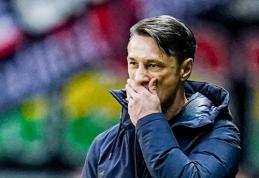 """""""Bild"""": """"Bayern"""" kol kas neatleis N.Kovačo"""