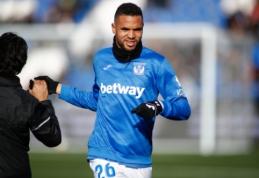 """Oficialu: """"Sevilla"""" įsigijo Maroko rinktinės puolėją"""