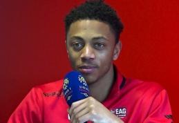 Tragiškoje avarijoje žuvo jaunas Prancūzijos futbolininkas