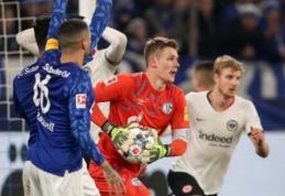 """Oficialu: M. Neueris kitą sezoną sulauks konkurento """"Bayern"""" ekipoje"""