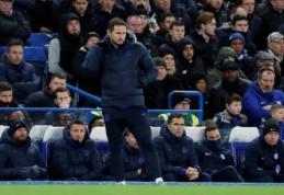 """L. Matthausas netiki """"Chelsea"""" šansais kovoje su """"Bayern"""": """"Bavarai yra akivaizdūs favoritai"""""""