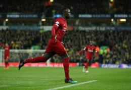 """Vėlyvas S. Mane įvartis atnešė eilinę pergalę """"Liverpool"""" ekipai"""