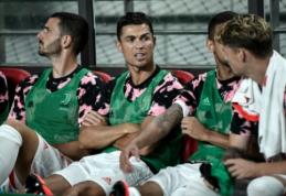 C. Ronaldo aikštėje neišvydę korėjiečiai sulauks kompensacijų