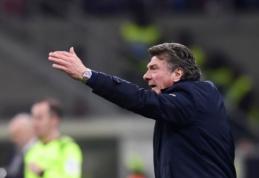 """""""Torino"""" atsisveikino su vyriausiuoju treneriu"""