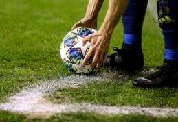 Atšauktos visos kitą savaitę turėjusios vykti Čempionų ir Europos lygos rungtynės