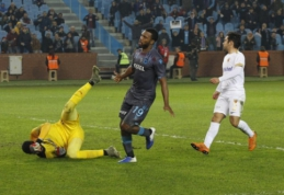 """Trabzonspor"" nutraukė sutartį su D. Sturridge'u"