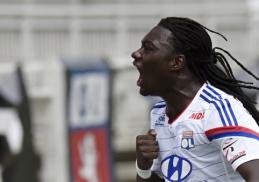 """""""Swansea City"""" pasiekė susitarimą su """"Lyon"""" puolėju B.Gomisu"""
