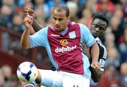"""Aston Villa"" ekipai nepavyksta rasti naujo savininko"