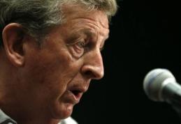 R.Hodgsonas: nėra priežasčių, kodėl Anglija negalėtų laimėti pasaulio čempionato