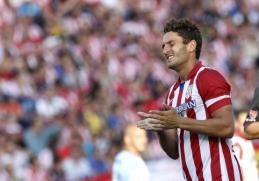 """Madrido """"Atletico"""" saugą Koke vilioja """"Chelsea"""" ir """"Barca"""""""