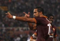 """""""Roma"""" už """"Barcelona"""" klubo medžiojamą M.Benatia nori gauti 61 mln. eurų"""