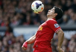 """L.Suarezo advokatas: atmesti """"Real"""" klubo pasiūlymą puolėjui būtų sunku"""