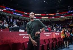 """Krepšinio legenda T. Parkeris sutiktų tapti """"Lyon"""" klubo prezidentu"""