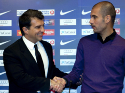 J. Laporta: buvome sulaukę 250 mln. eurų pasiūlymo už L. Messi