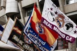 """J. Gaspartas: """"Real"""" pirmavimo atveju """"La Liga"""" jau būtų pasibaigusi"""