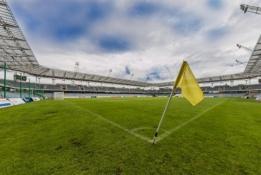 Danijos futbolo fanai į stadionus vaikšto su koronaviruso pasu