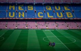 """""""Sport"""": septyni žaidėjai neturi ateities """"Barcelona"""" ekipoje"""