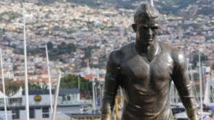 """Su C. Ronaldo Madeiroje plušėjęs vartininkas: """"Jis – tikras žvėris"""""""