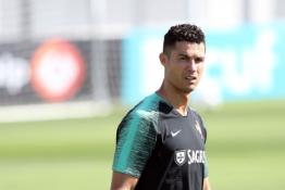 C. Ronaldo už įspūdingą sumą įsigijo dvaro teritoriją Lisabonoje