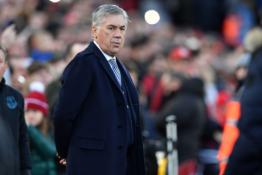"""Anglijos ir Italijos lygas palyginęs C. Ancelotti: """"Atmosfera """"Premier"""" lygoje yra geresnė"""""""