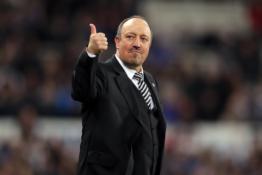 """Į """"Newcastle"""" sugrįžti galintis R. Benitezas jau sudarė prioritetų sąrašą"""