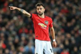 """B. Fernandesas: """"Apsiverkiau, kai sužinojau, jog žaisiu """"Man Utd"""" klube"""""""