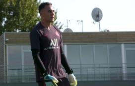K. Navasas tiki PSG šansais triumfuoti Čempionų lygoje