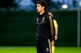 """Raulis – tarp kandidatų stoti prie """"Schalke"""" komandos vairo"""