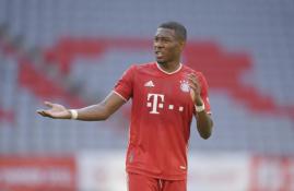 """Bayern"" sausį neparduos D. Alabos"